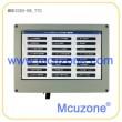 MDK3358-EK_T70开发板,基于TI的Cortex-A8内核AM3358处理器,256MB DDR2,提供基于QT4图形库的多个应用案例