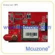 环天GPS模块,SIRF III,TTL电平信号引出,可直接和ARM9开发板连接,不含FT232