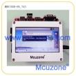 MDK1808-EK开发板,基于TI的AM1808,456MHz ARM9,128MB DDR2,标配4.3寸480272 TFT液晶屏含电阻触摸屏