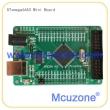 ATxmega64A3最小系统板