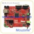 K60-EK-BT4蓝牙开发板,标配CC2541F256蓝牙4.0 BLE模块,CC Debugger Lite仿真器,标配USB Dongle