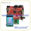 K60-EK-ISI-T28开发板,标配2.8寸240×320 TFT LCD液晶屏,OV7725摄像头