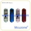 CC2540F256 蓝牙4.0 BLE USB Dongle模块,可用于抓包,可用于串口透传