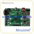ATXMEGA64A3U-EK蓝牙4.0BLE开发板,USB,双485,SPI转CAN,SPI转以太网,ADC,TF卡,可通过USB进行ISP下载