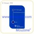 CC Debugger原装 外壳 深蓝色 可有丝印 可定制 适合各种手持设备