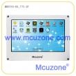 MDK9X35-EK_T70, AT91SAM9X35开发板,USB 2.0高速主机和从机,以太网,音频,LCD,CAN