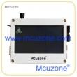 MDK32903-EK_T43(N32903U1DN)开发板,标配4.3寸液晶屏(与摄像头接口复用),内置8MB DDR的ARM9 SOC,QFP128