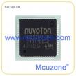 N32926U1DN芯片 新唐ARM9 SOC 内置64M DDR H.264编解码 QFP