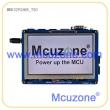MDK32926-EK_T50开发板(基于新唐N32926U1DN),标配5寸800480液晶屏,内置64MB DDR2的ARM9 SOC,QFP128,提供QT图形库