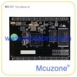 MDK287核心板,Freescale i.MX287,454MHz ARM926EJ-S,LCDC,双以太网,双CAN,12bitADC,5xUART