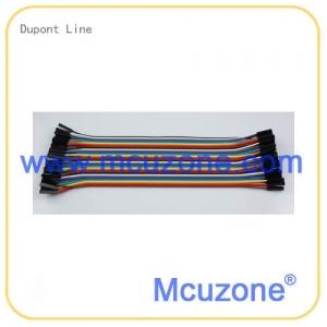 杜邦线,20厘米长,40条