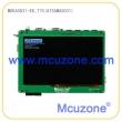 MDKA5D31-EK_T70开发板,配7寸1024x600电容屏,536MHz CortexA5内核ATSAMA5D31,256MB DDR2,256MB NAND,最多支持6串口
