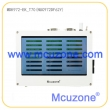 MDK972-EK_C70电容触摸屏开发板,NUC972,7寸1024*600, ARM9 Linux 内置ddr