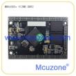 MDKA5D31核心板,ATMEL A5 ATSAMA5D31,512MB DDR2,512MB NAND,EMAC, LCDC, USB,ISI,6串口