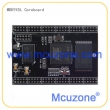 MDK9X5L核心板 工业级,AT91SAM9X35,400MHz CPU,128MB DDR2,高速USB,LCD,CAN,以太网(9X35,9G35,9X25,9G25)