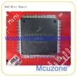 K60Mini系统板,基于Freescale Kinetis K60DN512,QFP144封装,100MHz Cortex-M4