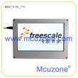 MDKK70-EK_T70开发板,128MB DDR2,256MB NAND,ucLinux操作系统,7寸800x480 TFTLCD带电阻触摸,MQX操作系统