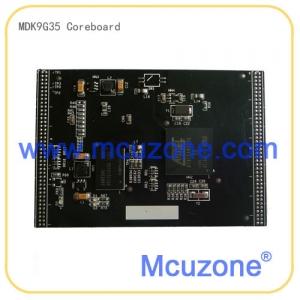 促销MDK9G35核心板,AT91SAM9G35,400MHz CPU,128MB DDR2