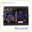 MDK9G45核心板V2,AT91SAM9G45, 64MB DDR2, 256MB NAND