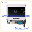 Mini210S开发板配4.3'LCD 1G NAND