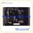 促销MDK9X25核心板,AT91SAM9X25,400MHz CPU,128MB DDR2,高速USB,6串口,双网络,双CAN