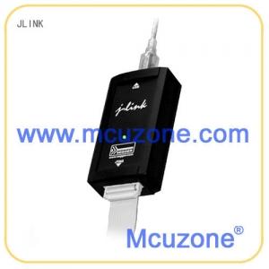 JLINK V8 原装固件
