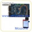 ATxmega64A3-EK开发板,配1.8寸128×160 TFTLCD液晶屏