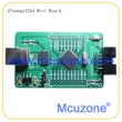 ATxmega32A4最小系统板