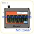 MDK32905-EK_T43(N32905U1DN)开发板,标配4.3寸液晶屏(与摄像头接口复用),标配ucos,内置32MB DDR的ARM9 SOC,QFP128