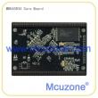 MDKA5D34核心板,ATMEL A5 ATSAMA5D34,256MB DDR2,256MB NAND,GMAC, LCDC, USB,ISI,CAN,4串口