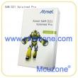 SAM D21 Xplained Pro原装进口ATMEL Cortex-M0