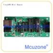TinyAVR最小系统板