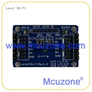 4通道双向电平转换模块