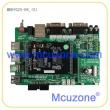 MDK9G25-EK_ISI摄像头开发板, AT91SAM9G25开发板,USB 2.0高速主机和从机,以太网,音频,ISI摄像头