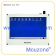 MDK9G10-EK-T70开发板,基于AT91SAM9G10,266MHz CPU,64MB SDRAM,7寸800x480 TFT LCD触摸屏送仿真器