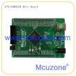 ATSAM3U4E最小系统板,Cortex-M3 96MHz Cortex-M3,USB 2.0 HighSpeed Device