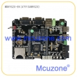 新MDK9G20-EK开发板(AT91SAM9G20,400MHz ARM9)