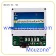 MDK283-EK_T43开发板,Freescale i.MX283,454MHz ARM926EJ-S,LCDC,EMAC,12bitADC,5xUART wince linux QT
