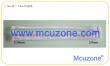 2.0mm转2.54mm转接线,可配合2440开发板使用 6芯