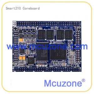 Smart210-1GB的核心板