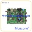 新MDK9X25L-EK, AT91SAM9X25开发板,USB 2.0高速主机和从机,双网络