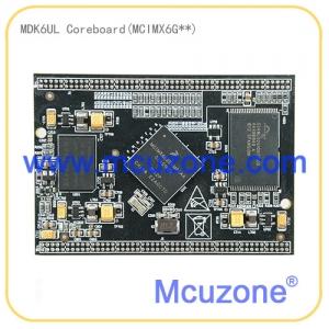 MDK6UL核心板 i.MX6UL 512M DDR