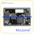 MDK3308核心板,512MB内存512MB NAND Flash,瑞芯微Rockchip RK3308,四核1.3G Cortex-A35,AI智能语音识别