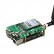 全网通4G CAT4 LTE纯数据模块 即插即用 免驱 树莓派英伟达 外壳——顶针版