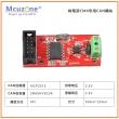 CAN总线扩展模块 (SPI接口) 树莓派CM4
